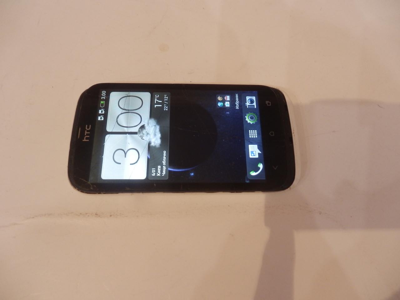 Мобильный телефон HTC desire v №5774