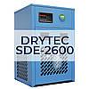Рефрижераторный / холодильный осушитель сжатого воздуха Drytec SDE-2600