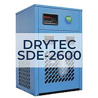 Рефрижераторный / холодильный осушитель сжатого воздуха Drytec SDE-2600, фото 1