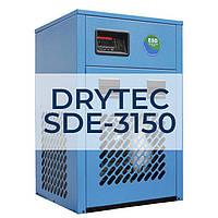 Рефрижераторний / холодильна осушувач стисненого повітря Drytec SDE-3150