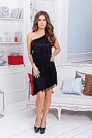 Платье коктейльное  3374, фото 1