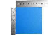 Термопрокладка 3KS 3K600 B30 1.5мм 100x100 синяя 6W термоинтерфейс для ноутбука (TPr-3K6W-B30), фото 3