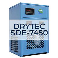 Рефрижераторний / холодильна осушувач стисненого повітря Drytec SDE-7450, фото 1