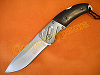 Нож складной Boda FB070 с чехлом, фото 1