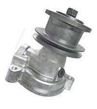 Насос водяной (помпа) МТЗ-80  (240-1307010А-03) (алюмин корпус и шкив-чугун) подшипник 6304, фото 2
