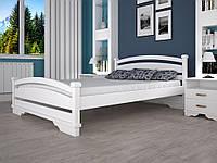 Кровать двуспальная Атлант 2 ТМ ТИС, фото 1