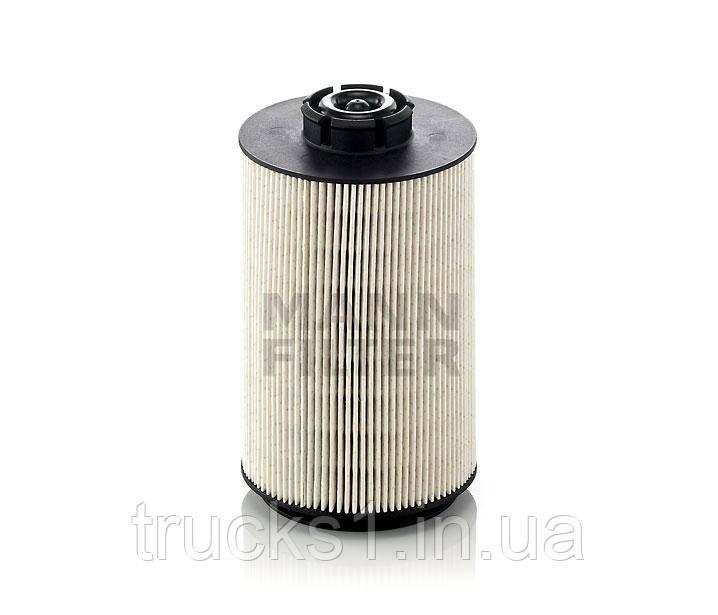 Фільтр паливний Renault Midlum Premium, Volvo FE PU1058x (MANN-HUMMEL)