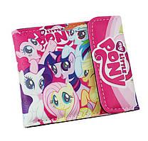 Кошелек Май Литл Пони My Little Pony LP 50.251