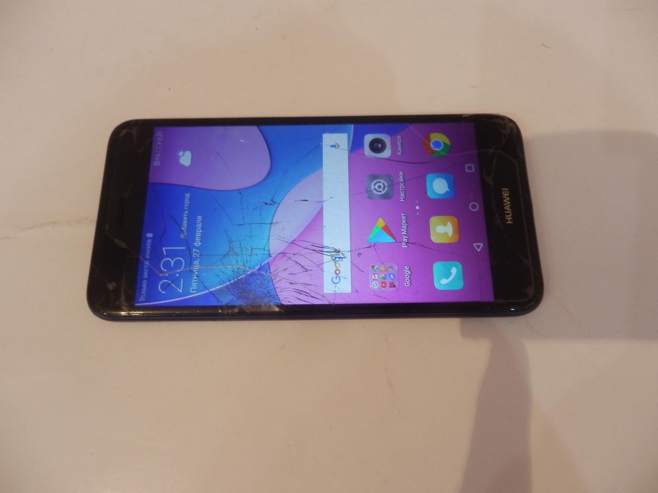 Мобильный телефон Huawei SLA-L22 2/26 №5818