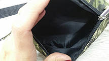 Бананка камуфляж сумка напоясная барыжка  оптом, фото 3