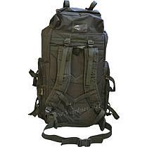 Рюкзак тактический FAVOR 80, фото 3