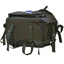 Рюкзак тактический FAVOR 80, фото 2