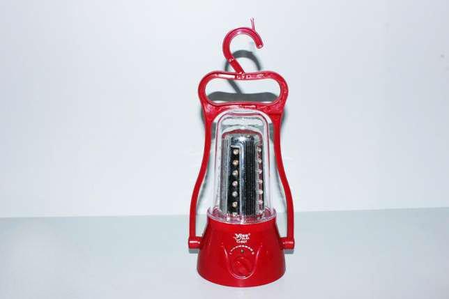 Кемпинговый светодиодный фонарь YJ-5827, 35 LED,походные фонари,светильники переносные,туристические