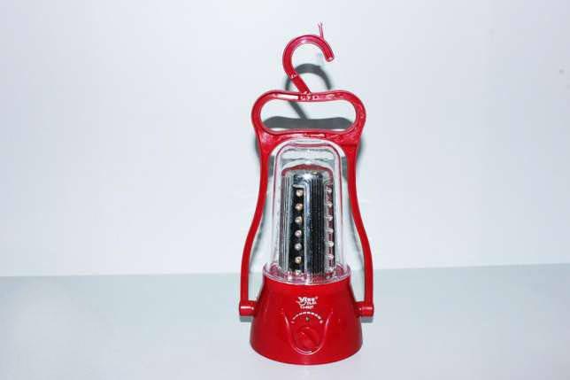 Кемпинговый светодиодный фонарь YJ-5827, 35 LED,походные фонари,светильники переносные,туристические, фото 2