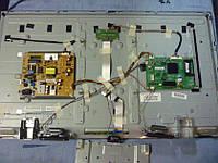 Платы от LED TV Philips 40PFH4101/88 поблочно, в комплекте (нерабочая матрица)., фото 1