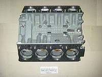 Блок Цилиндров Двигателя КамАЗ Евро 2 под ТНВД BOSH