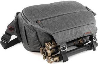 Сумка для фотокамеры Design Everyday Sling Charcoal 10 L