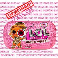 LOL нова капсула, 2 хвиля  L.O.L. Surprise Under Wraps Eye Spy Старша сестра (капсула лол 4 сезон 2 волна)