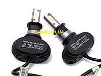 Светодиодные автомобильные лампы H3 S16, фото 1