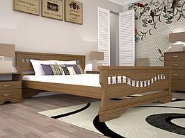 Кровать двуспальная Атлант 10 ТМ ТИС
