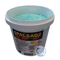 Spalsadz - очиститель дымохода от сажи копоти. На 1 тонну топлива. Эффективно, Быстро, Экономно, фото 1