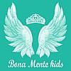 Bona Mente kids - красочные, интересные и безопасные игры, которые действительно развивают!