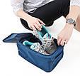 Органайзер для обуви Travel soft, фото 5