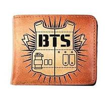 Кошелек  BTS  Bangtan Boys BTS 50.251