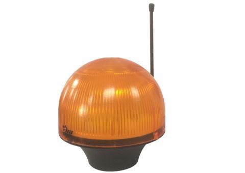 R57001 Сигнальна лампа 230В для БУ POLARIS 3