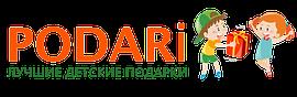 Podari.com.ua - интернет магазин популярных игрушек