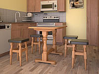 Кухонный стол  Элегант ТМ ТИС