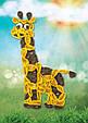 Объемный квиллинг «Жираф», фото 2