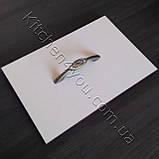 Меблева ручка MAR 8084 096 мм. бронза, фото 3