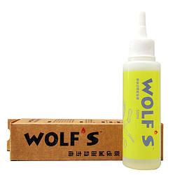 Смазка для цепей велосипедов WOLF'S, жидкая, 50 мл.