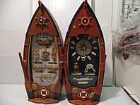 Ключница-лодка 46