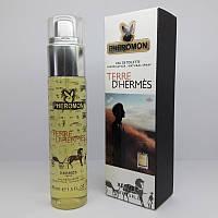 Мини-парфюм с феромонами Hermes Terre d`Hermes, 45ml, фото 1