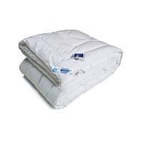 Одеяло РУНО  из искусственного лебединого пуха 140х205  РУ321.139ЛПУ