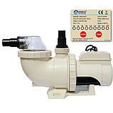 Фильтрационная установка Emaux FSU-8TP (8 м3/ч, D300), фото 2