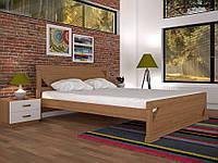 Кровать двуспальная Элегант 1 ТМ ТИС