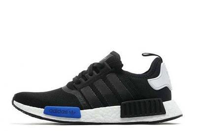 5f9fc772 Мужские кроссовки Adidas Ultra Boost NMD Runner Tokyo | Адидас ультра буст  токио черные — купить в интернет магазине | Inhype