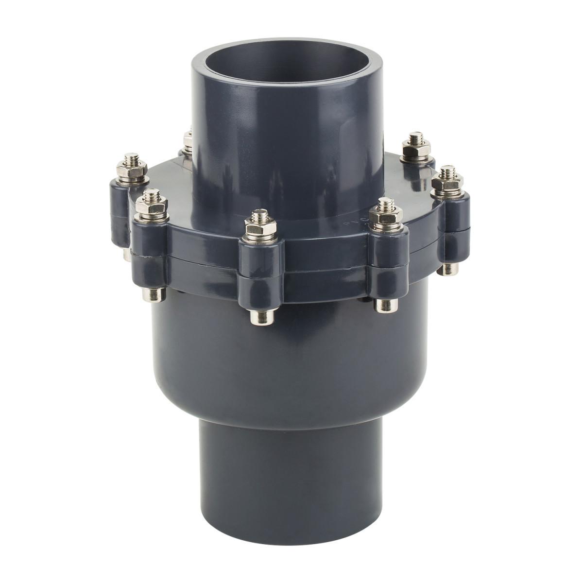 Обратный клапан ERA, диаметр 110 мм.