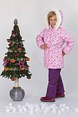 Зимняя и демисезонная верхняя одежда для девочек