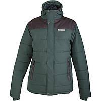 Куртка Alpine Pro Gabriell 2, L - 548 зеленый