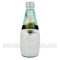 "Кокосовый сок ""Thai Coco"" 300 мл, Таиланд"