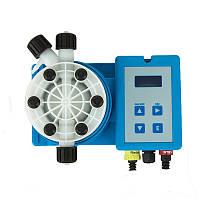 Дозирующий насос Emec Cl 50 л/ч c авто-регулировкой (TMSRH0150) уцененный
