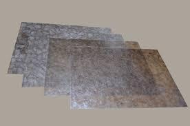 Миканит прокладочный /композитный изоляционный материал