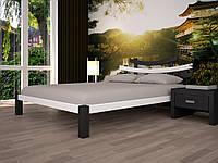 Кровать двуспальная Сакура 2 ТМ ТИС