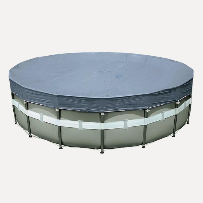 Покриття Bestway 58038 для басейнів 4.57/4.60 м (d 470 см)
