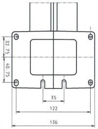 Вентилятор WPA-120 Схема