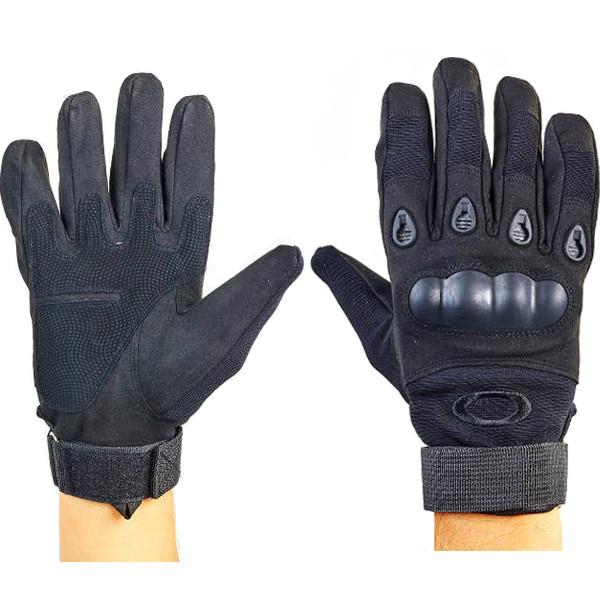 Перчатки тактические OAKLEY ZEL-BC-4623